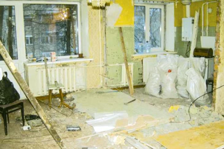 Изображение - Процедура оценки ущерба при затоплении квартиры необходимость проведения и особенности osenka-usherba-posle-zaliva-kvartiry-004