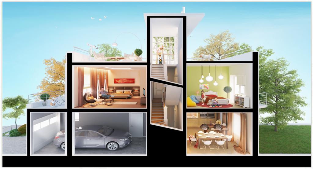 Что такое частная строительная экспертиза частного дома?