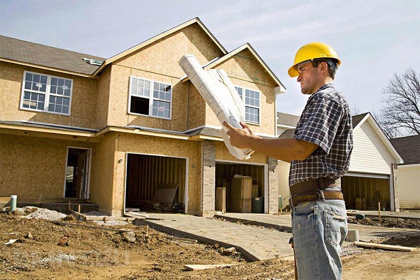 строительный фото