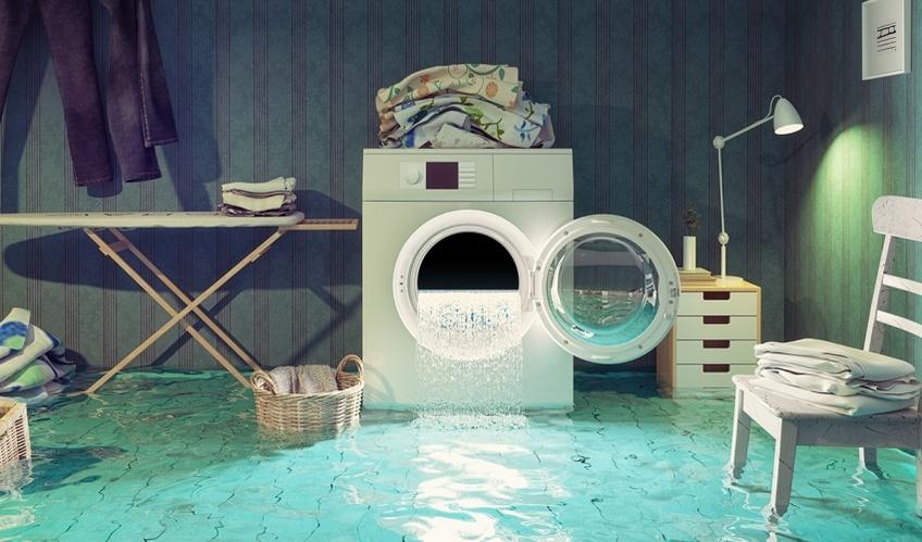 Оцениваем ущерб от потопа в квартире