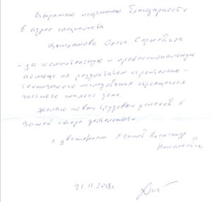 Хохлов А. Н.